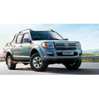 DONGFENG CNG Pickup Truck/ZG24 Engine/2WD, CNG, 2.4L, Euro IV, Cargo size: 1395*1390*430mm Manufactures