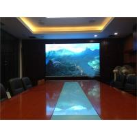 SMD Full Color P2.5 Led Digital Advertising Display For Indoor Use , 1600cd / m² Manufactures