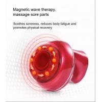 30W Electric Scraping Massager Body Meridian Lymphatic Detoxification Scraper Manufactures