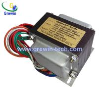 Ei Laminated Transformer with Wire Leads or PCB Mounting Manufactures