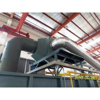 China Full Automatic Control Waste Heat Recovery Unit , Flue Gas Heat Recovery Unit on sale