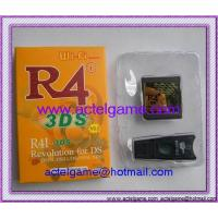 R4I3D-MULTI 3DS game card,3DS Flash Card Manufactures
