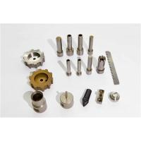 Zinc Plating Cnc Milling Machine Parts And Components For Car Spare Parts Manufactures