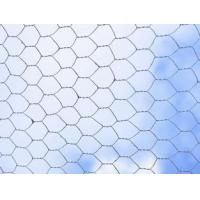 """Anti Rust Weaving 18 Gauge Hexagonal Wire Netting Fencing 1 1/4"""" For Poultry Manufactures"""