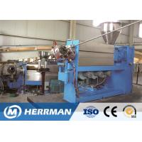 Buy cheap Extrusion Function Rubber Continuous Vulcanizing Line For Mining / Marine / Ship from wholesalers