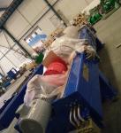 "20"" Solid Bowl River Cleanout Sludge Dewatering Decanter Centrifuge Manufactures"