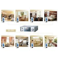 8 Channel Multi Zone Audio System SH-360 310W ,Home Theater Automation System Manufactures