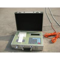 China Portable Truck Weight Scales on sale