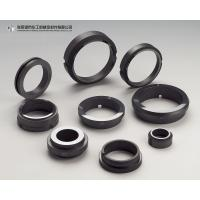 Reaction Bonded Silicon Carbide Mechanical Seal 350GPa Elastic Modulus Manufactures