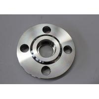 "SA182 317L FF RF RTJ 1/2""-4"" Duplex Stainless Steel Flanges As Per ASME B16.5 Manufactures"