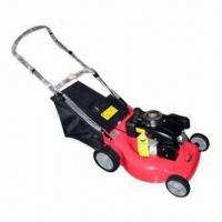 Hand Push Lawn Mower with Rated Speed of 2,800rpm Manufactures