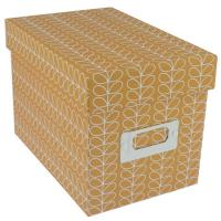 China cardboard storage boxes for CD,DVD on sale
