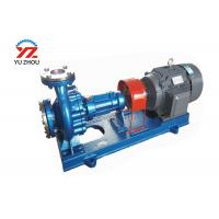 Explosionproof Type Hot Oil Transfer Pump With Stable Pressure Long Service Life Manufactures