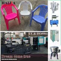 Cost of Plastic Chair Injection Molding Machine plastic company in china plastic injection molding equipment for sale Manufactures