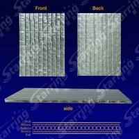 Al+bubble+Al Heat Insulation Sheet Manufactures