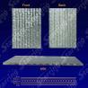Buy cheap Al+bubble+Al Heat Insulation Sheet from wholesalers