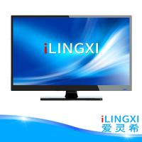 """22"""" lcd tv cheap  flat  screen TV with 1920*1080/ USB input  from china led tv supplier Manufactures"""