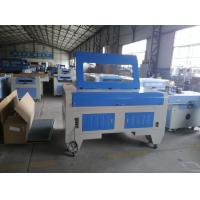 S1325 8*4 feet 150w Fabric laser cutting machine for Clothing industry Manufactures