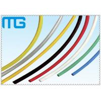 Heat Shrink Tubing For Wires with ROHS certification,dia 0.9mm Manufactures