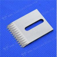 Serrated Blade for Packaging Manufactures
