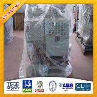 Compact Type 0.25m3/h Oil Water Separator Manufactures