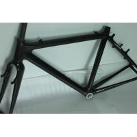 Caliper BrakeCarbon Cyclocross Frameset Time Trial Quick Release Durable Manufactures