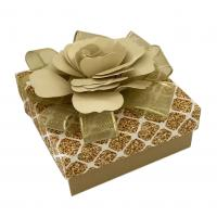 Special Paper Cardboard Gift Boxes Small Square Designer Custom Christmas Manufactures