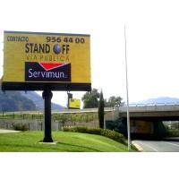P16mm Full Color DIP346 Outdoor Commercial Advertising Big LED Billboard Display Manufactures