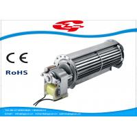 Efficient Low Noise Crossflow Fan With Shaded Pole Ac Motor 220V , single phase Manufactures
