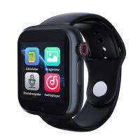 China 1.54 Inch Gps Sport Smart Watch , Sound Recoard Mobile Watch With Sim Card Slot on sale