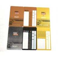 CR80 Credit Card Size VIP Member Plastic PVC RFID Luxury Business Discount Card Manufactures