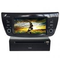 car dvd gps multimedia for Fiat Linea/Punto Special OEM DVD/GPS car dvd wholesale Manufactures