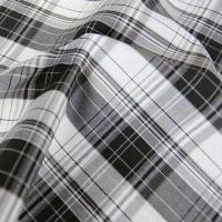 Yarn-dyed Fabric in T/C, CVC, TR and 100% Cotton, with Plaid Pattern Manufactures