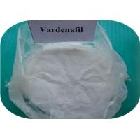 China Natural Sex Enhancing Drugs Vardenafil Levitra CAS 224785-91-5 Odorless on sale