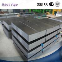 Tobee® ASTM A36 Best quality hot rolled carbon steel plate Manufactures