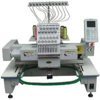 Cap Embroidery Machine (HYC-1201) Manufactures