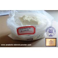 Injection or Oral Hormone Steroid Trenbolone Acetate CAS 10161-34-9 Muscle Gain Manufactures