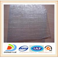 China Technical specification pp woven geotextile on sale