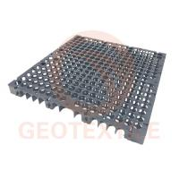 Excellent Plan Geocomposite Drainage Net For Sport Fields Anti Seepage Effect Manufactures