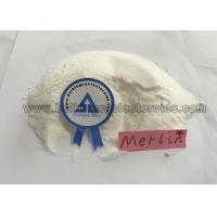 White Crystalline Powder Cutting Cycle Steroids Nandrolone Decanoate
