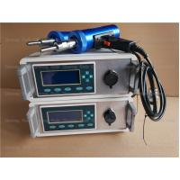 500 W Embrossed Ultrasonic Plastic Welding Machine For Auto Industry Application Manufactures