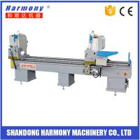 Double Miter Saw for aluminum Manufactures