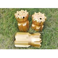 JCDRILL Button Bits Rock Drill Bits T38 Retract Bits Thread Rock Drill With Forging Manufactures