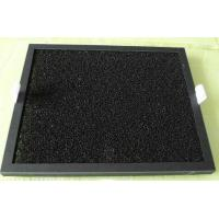 Panel Honeycomb Coconut Shell  Activated Carbon Mesh  Bad Air Removing Manufactures