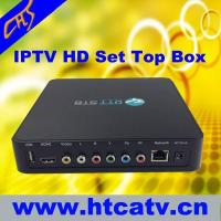 OTT IPTV Set Top Box with web browser Manufactures