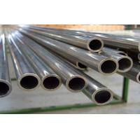 P91 Seamless Alloy Steel Pipe Alloy Hot Rolled With PE Coated Manufactures