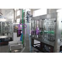 Rotary Hot Filling Machine Manufactures