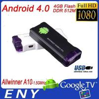 Android 4.0 TV Stick China Manufacturer Looking for Cooperation Manufactures