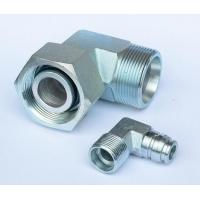 90 degree elbow adapter carbon steel pipe fitting Manufactures