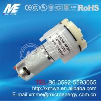 WP36 Diaphragm Vacuum Pump for LCD Screen Exchange Machine And Honey Collected Machine, Car Motor Oil Exchanged Machine Manufactures